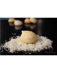 Meringue noix de coco